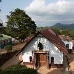 Kirche Lutindi